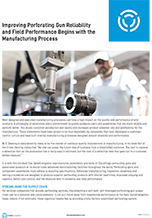 DynaStage Manufacturing Article